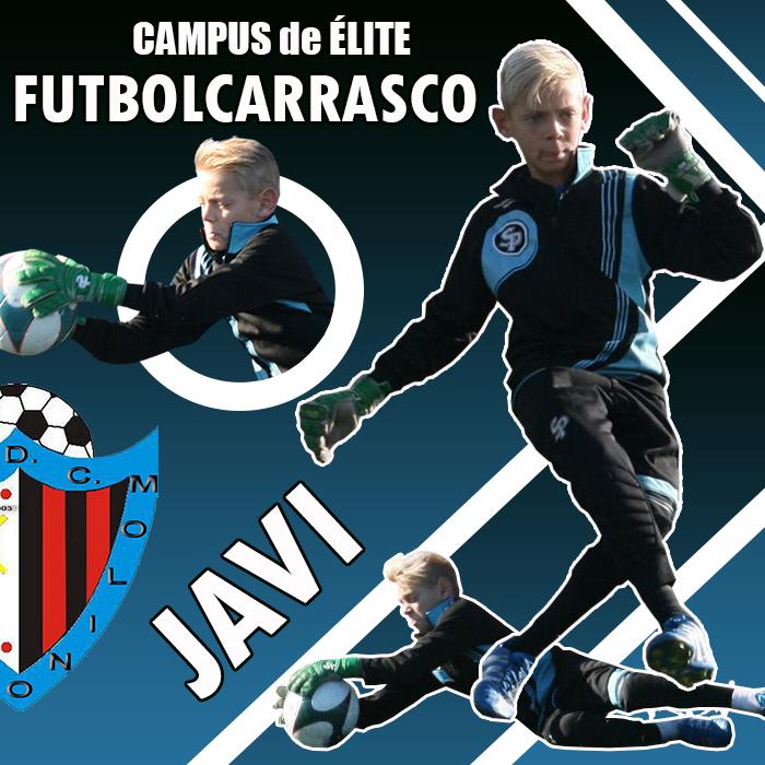 fútbol carrasco campus élite summer camps málaga femenino cádiz sevilla Málaga infantil huelva