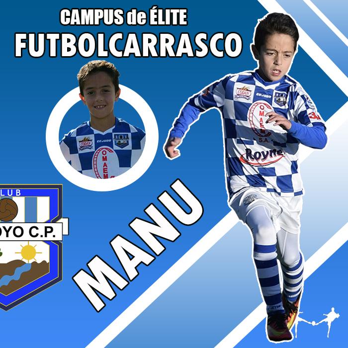fútbol carrasco campus élite summer camps málaga femenino cádiz sevilla Málaga infantil extremadura benjamín arroyo