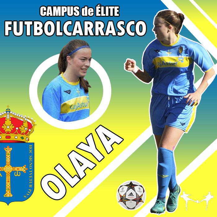 fútbol carrasco campus élite summer camps granada femenino huelva málaga asturias