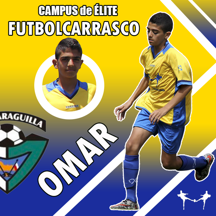 fútbol carrasco campus élite summer camps málaga femenino cádiz sevilla Málaga infantil taraguilla