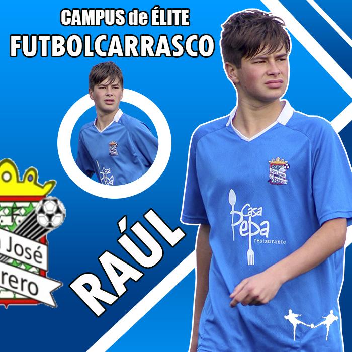 fútbol carrasco campus élite summer camps málaga femenino cádiz sevilla Málaga cadete Jerez