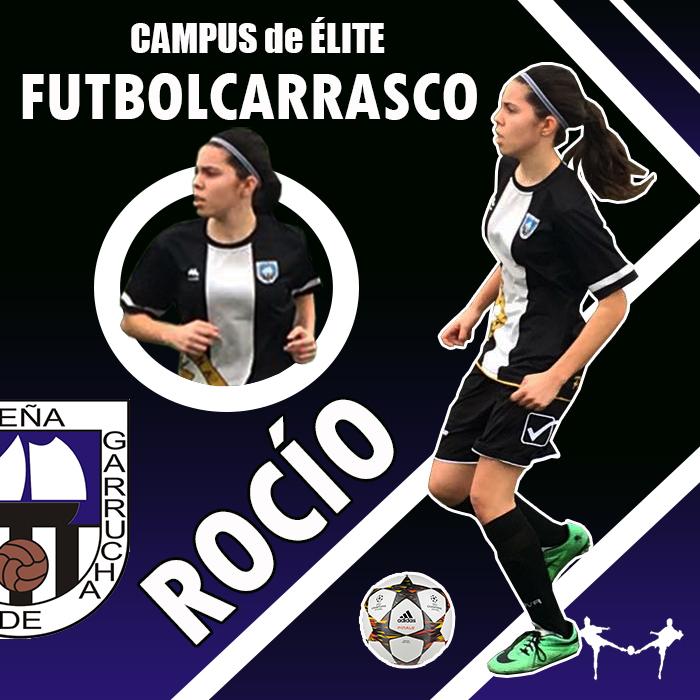 fútbol carrasco campus élite summer camps granada femenino huelva málaga almería