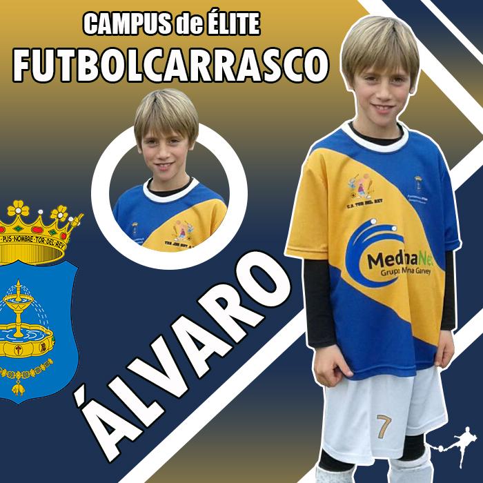 fútbol carrasco campus élite summer camps málaga femenino cádiz sevilla Málaga cadete infantil pilas benjamín sevilla
