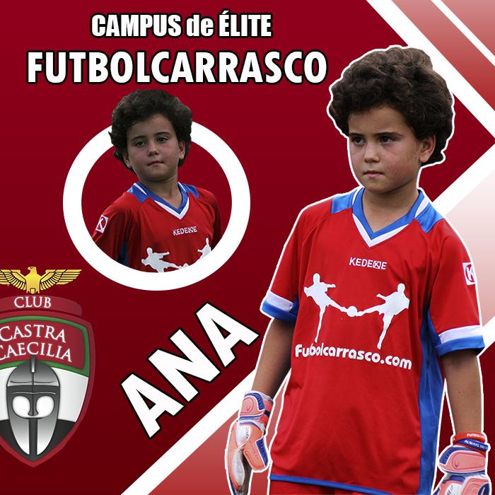 fútbol carrasco campus élite summer camps málaga femenino cádiz sevilla Málaga cadete sevilla infantil entrenamientos profesionales portero cáceres benjamín