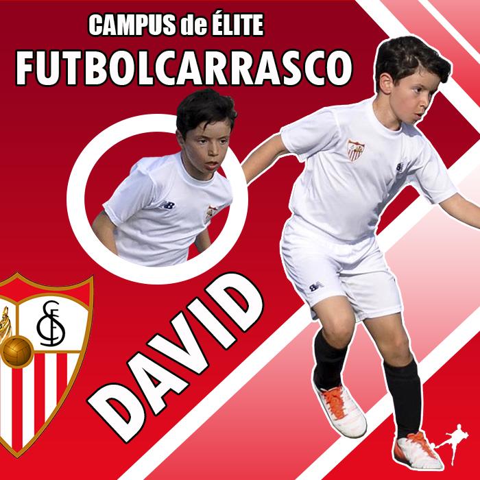 fútbol carrasco campus élite summer camps málaga femenino cádiz sevilla Málaga cadete sevilla infantil entrenamientos profesionales alevín sevilla