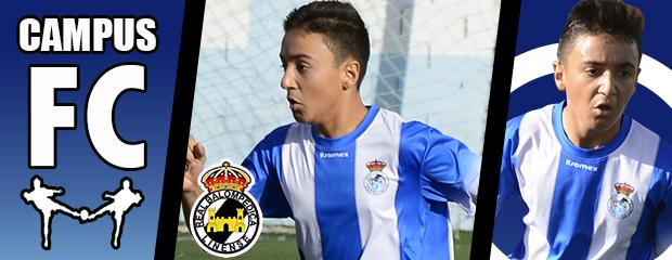 fútbol carrasco campus élite summer camps málaga femenino cádiz sevilla Málaga cadete sevilla infantil entrenamientos profesionales infantil línea