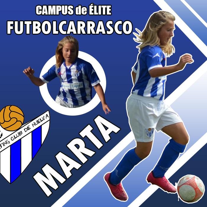 fútbol carrasco campus élite summer camps granada femenino huelva málaga