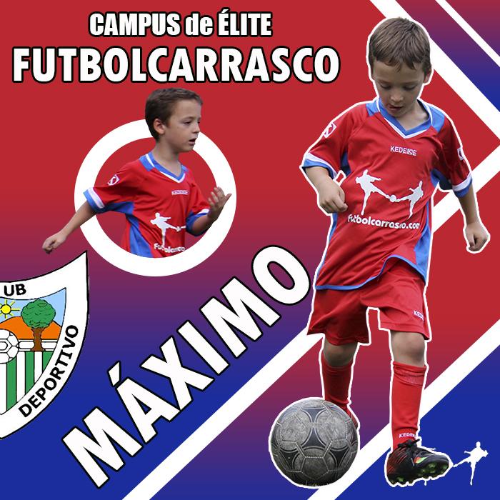 fútbol carrasco campus élite summer camps málaga femenino cádiz sevilla Málaga cadete sevilla infantil entrenamientos profesionales prebenjamín