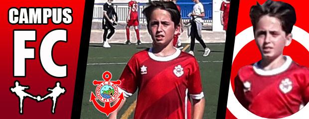 fútbol carrasco campus élite summer camps málaga femenino cádiz sevilla Málaga cadete sevilla infantil entrenamientos profesionales