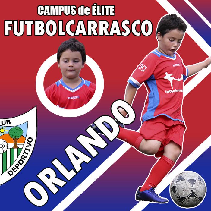 Orlando Aguilar