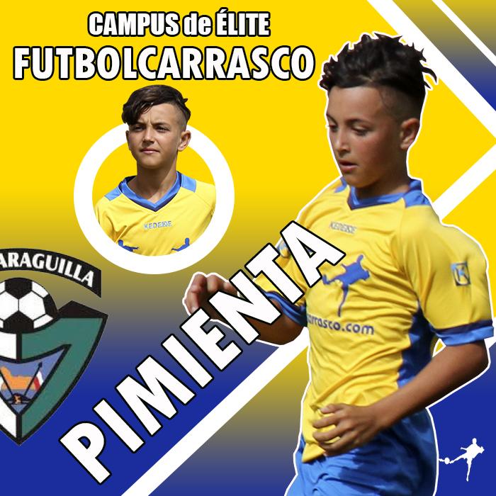 fútbol carrasco campus élite summer camps málaga femenino cádiz sevilla Málaga cadete sevilla infantil entrenamientos profesionales infantil línea taraguilla