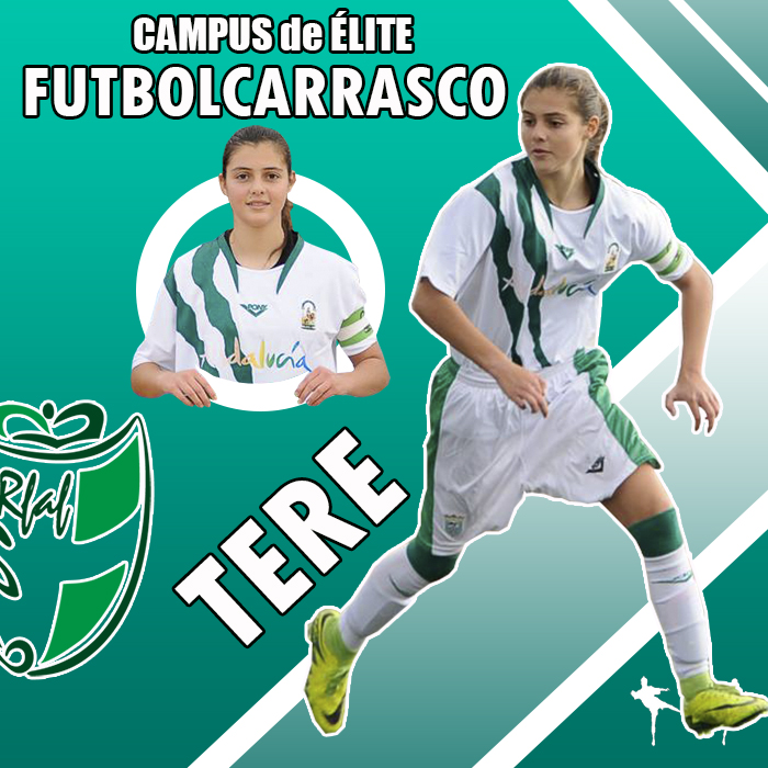 fútbol carrasco campus élite summer camps granada femenino huelva cádiz málaga