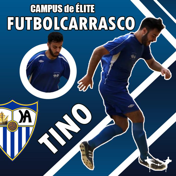 fútbol carrasco campus élite summer camps málaga femenino cádiz sevilla Málaga infantil huelva cádiz juvenil