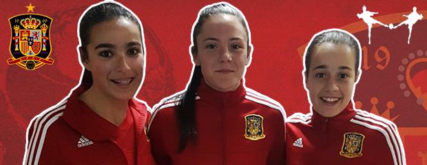 fútbol carrasco campus élite summer camps granada femenino huelva málaga española selección