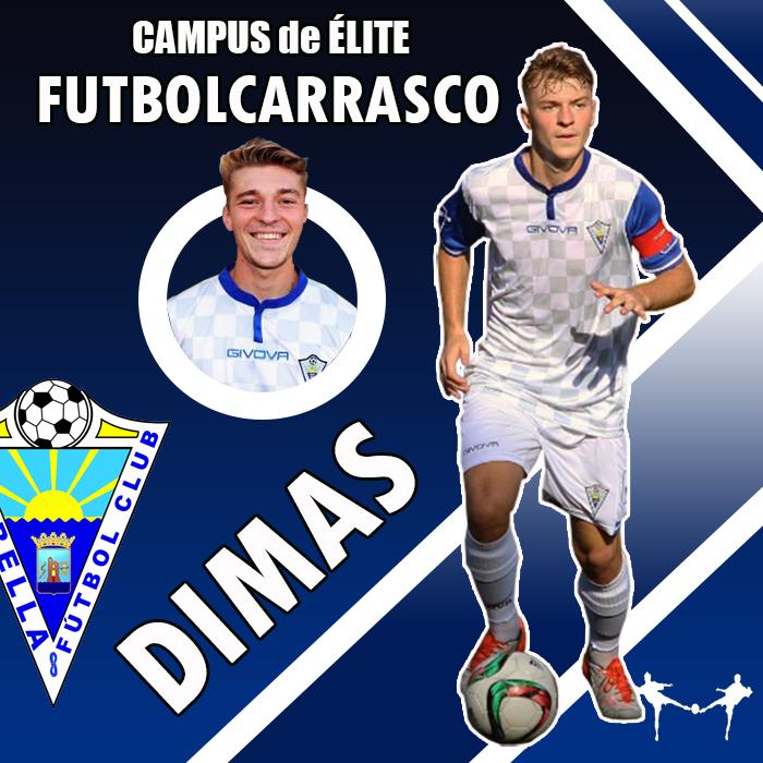 fútbol carrasco campus élite summer camps málaga femenino cádiz sevilla Málaga cadete sevilla infantil entrenamientos profesionales sevilla granada juvenil málaga marbella
