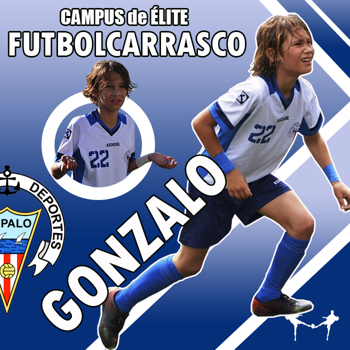 fútbol carrasco campus élite summer camps málaga femenino cádiz sevilla Málaga cadete sevilla infantil entrenamientos profesionales sevilla granada palo málaga infantil