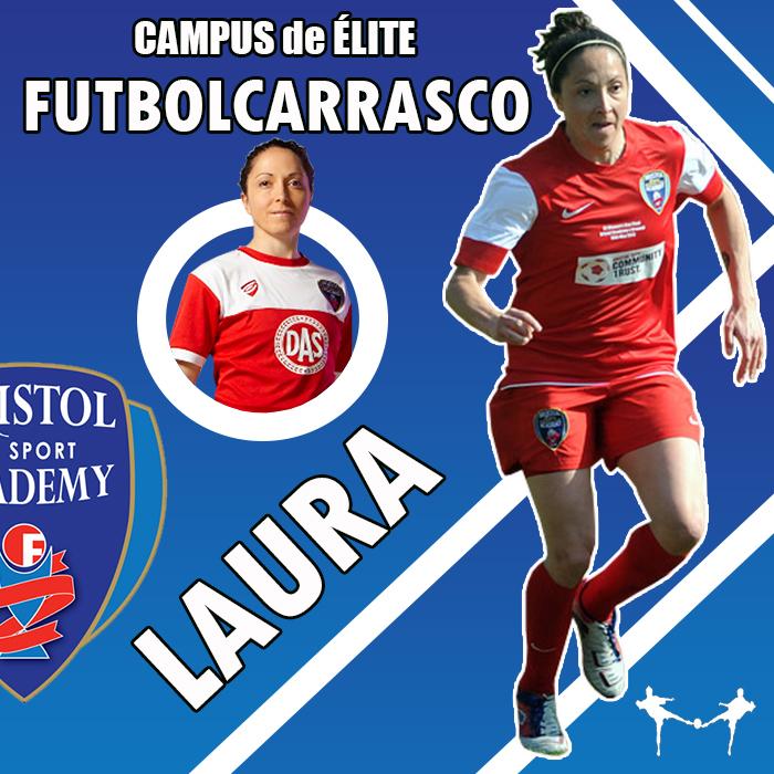 fútbol carrasco campus élite summer camps málaga femenino cádiz sevilla Málaga cadete sevilla infantil entrenamientos profesionales sevilla granada femenino laura río