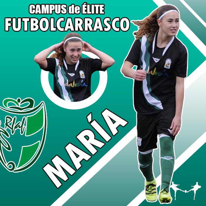 fútbol carrasco campus élite summer camps málaga femenino cádiz sevilla Málaga cadete sevilla infantil entrenamientos profesionales sevilla granada femenino cádiz jerez