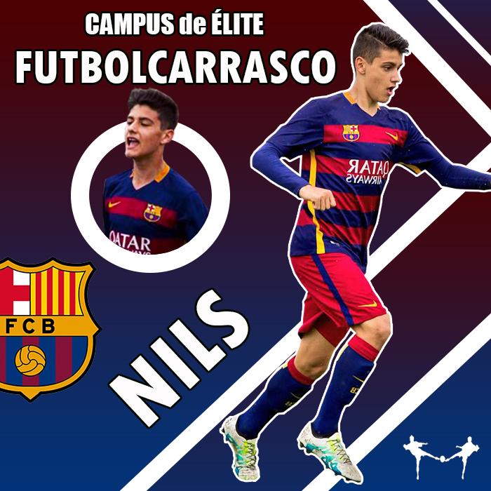 fútbol carrasco campus élite summer camps málaga femenino cádiz sevilla Málaga cadete infantil barcelona