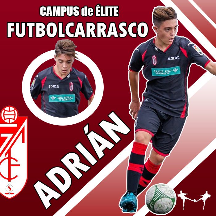 fútbol carrasco campus élite summer camps málaga femenino cádiz sevilla Málaga cadete sevilla infantil entrenamientos profesionales sevilla granada cadete