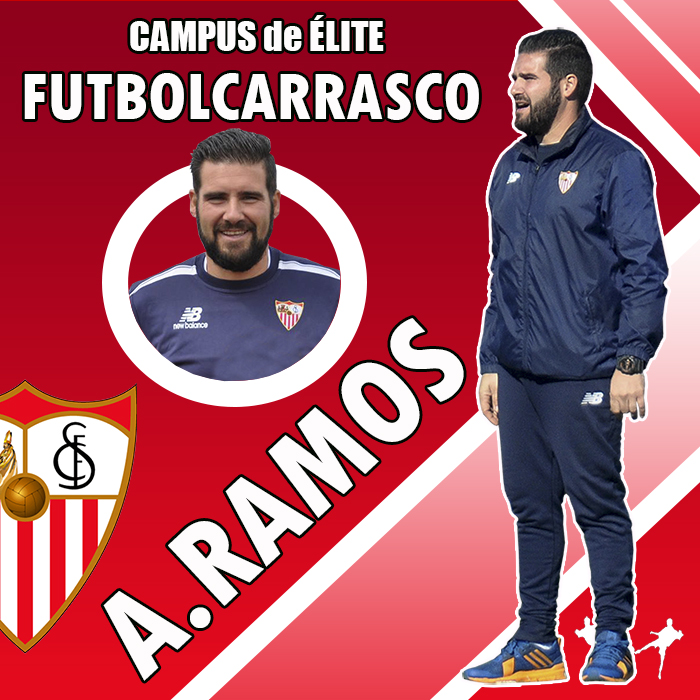 fútbol carrasco campus élite summer camps málaga femenino cádiz sevilla Málaga cadete sevilla infantil entrenamientos profesionales sevilla granada prebenjamín