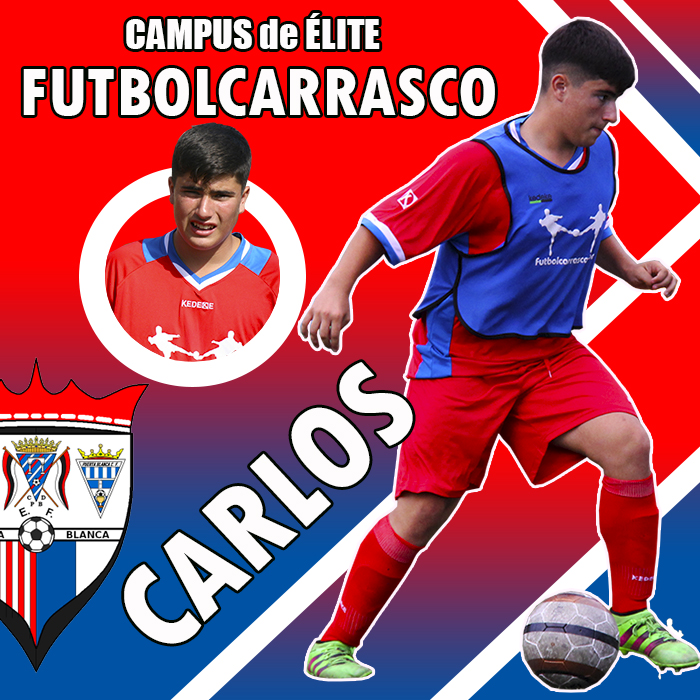 fútbol carrasco campus élite summer camps málaga femenino cádiz sevilla Málaga cadete sevilla infantil entrenamientos profesionales infantil jaén alevín infantil cadete málaga