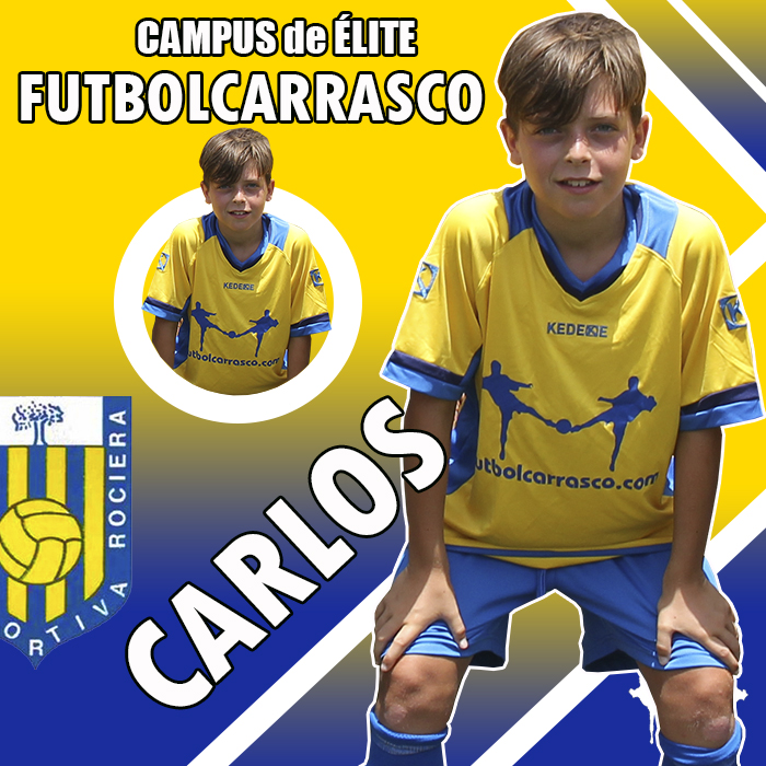 fútbol carrasco campus élite summer camps málaga femenino cádiz sevilla Málaga cadete sevilla infantil entrenamientos profesionales infantil jaén alevín infantil cadete málaga sevilla pd rociera