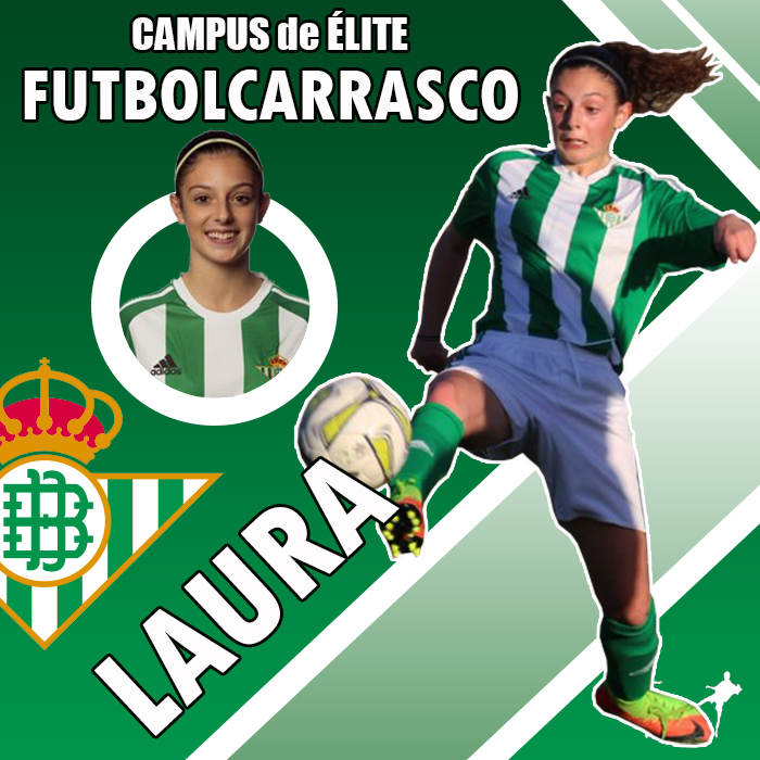 fútbol carrasco campus élite summer camps málaga femenino cádiz sevilla Málaga cadete sevilla infantil entrenamientos profesionales sevilla granada cadete futfem femenino real betis juvenil