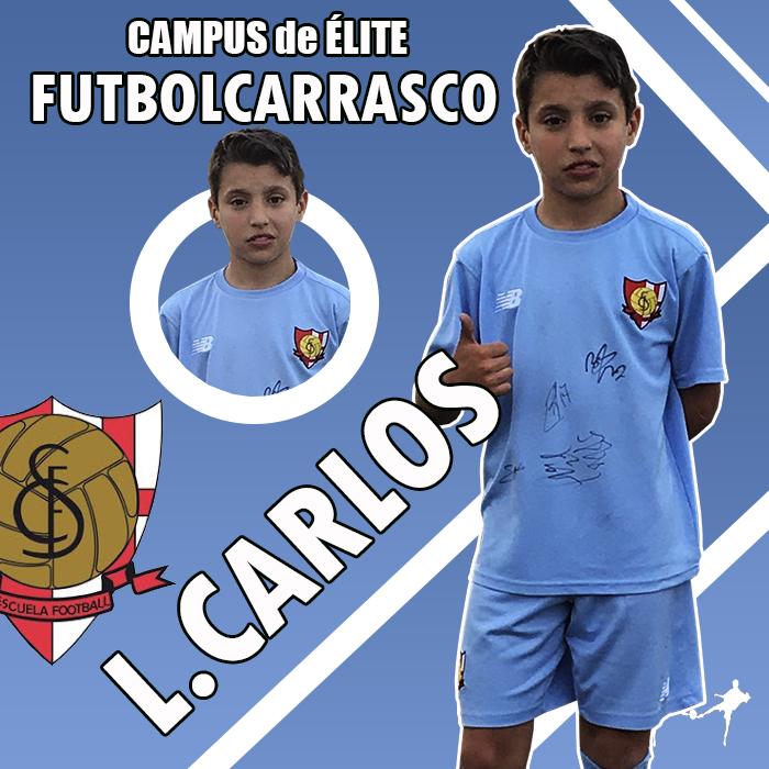 Luis Carlos Carmona1111