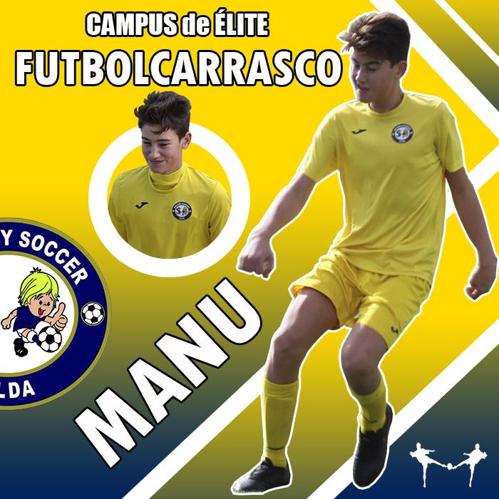 fútbol carrasco campus élite summer camps málaga femenino cádiz sevilla Málaga cadete sevilla infantil entrenamientos profesionales sevilla granada albolote infantil