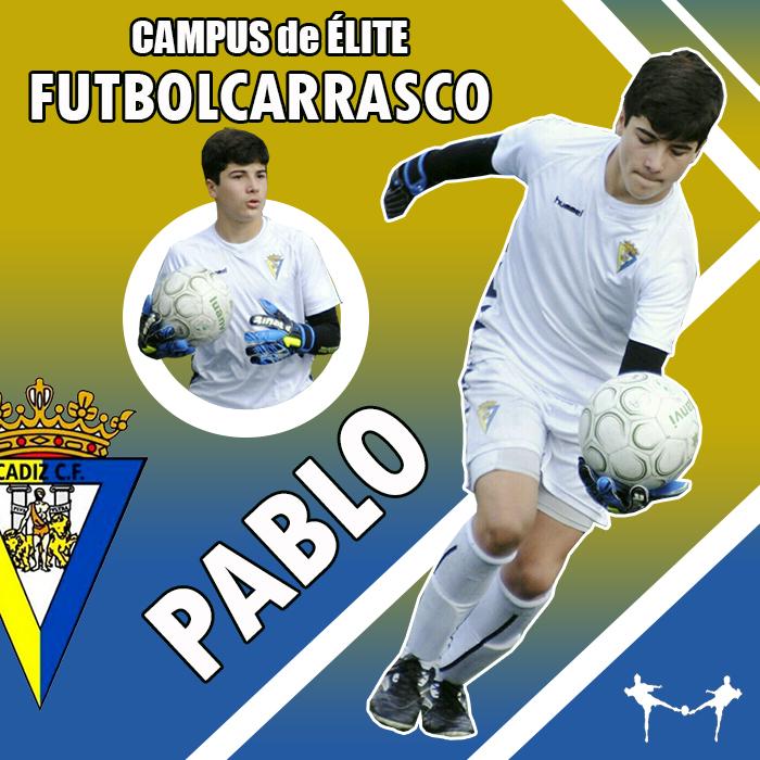 fútbol carrasco campus élite summer camps málaga femenino cádiz sevilla Málaga infantil portero