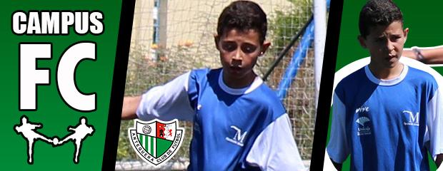 fútbol carrasco campus élite summer camps málaga femenino cádiz sevilla Málaga cadete sevilla infantil entrenamientos profesionales sevilla granada antequera infantil