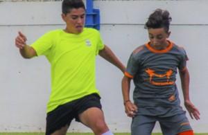 Campus Élite, FC, Summer Camp, UD Motril