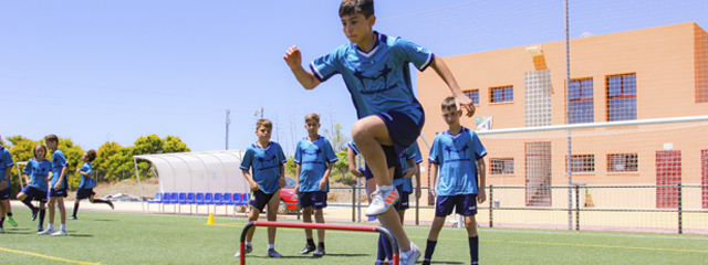 Campus FC, Summer Camp, Futbolcarrasco