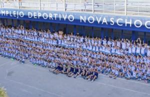 FOTO OFICIAL CAMPUS FC 2018