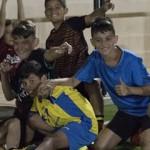 Campus FC, Summer Camp, Futbolcarrasco