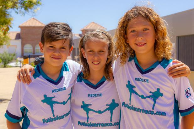 CAMPUS FC SUMMER CAMP