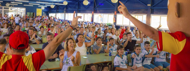 Campus Élite FC Summer Camp