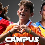 fútbol carrasco campus tiki taka always summer camps