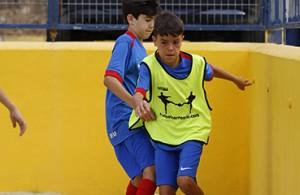 CAMPUS FC RFAF 2019