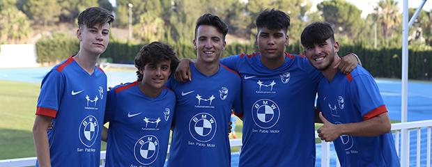 CAMPUS FC 2019