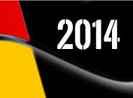 Torneos FC - All Stars - 2014